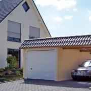 Garagenmodernisierung