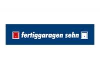 Logo Fertiggaragenhersteller Sehn Fertiggaragen