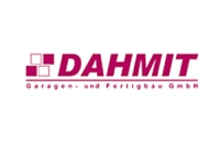 Logo Fertiggaragenhersteller DAHMIT