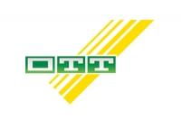 Logo Fertiggaragenhersteller OTT Betonwerke