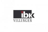 Logo Fertiggaragenhersteller IBK Fertigbau Villingen