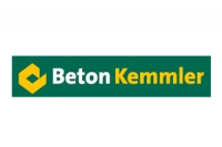 Logo Fertiggaragenhersteller Beton Kemmler