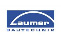 Logo Fertiggaragenhersteller Laumer Bautechnik