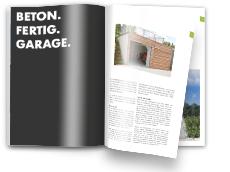 Fachvereinigung Betonfertiggaragen Online Magazin