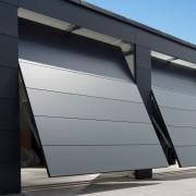 Schöner parken in der Design-Doppelgarage